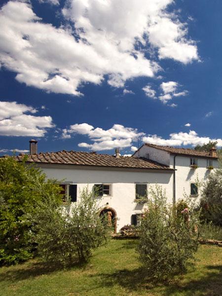 Villa Marmini agriturismo toscana